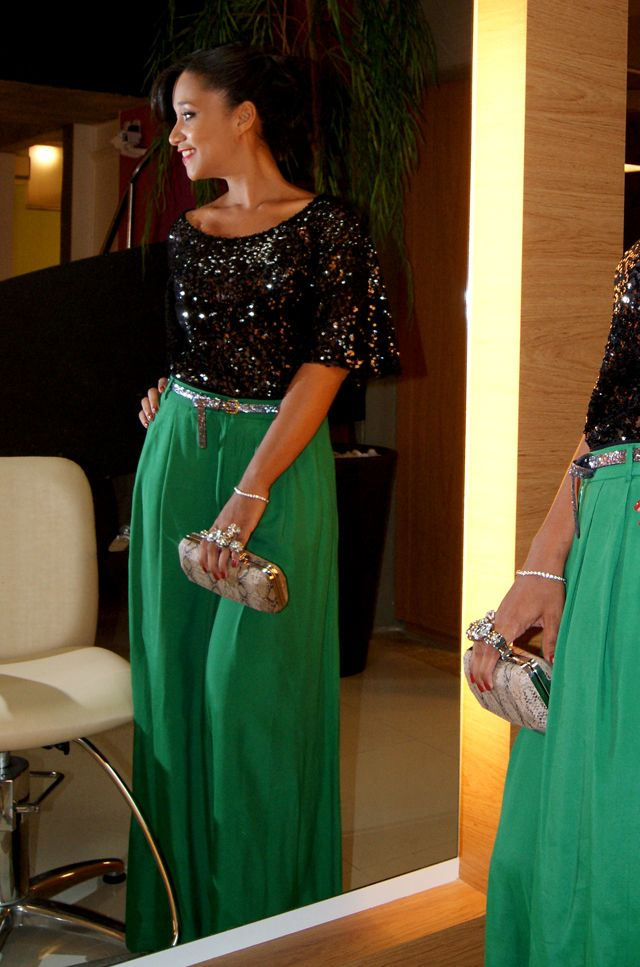 Sem vestido! | http://blogdamariafernanda.com/sem-vestido