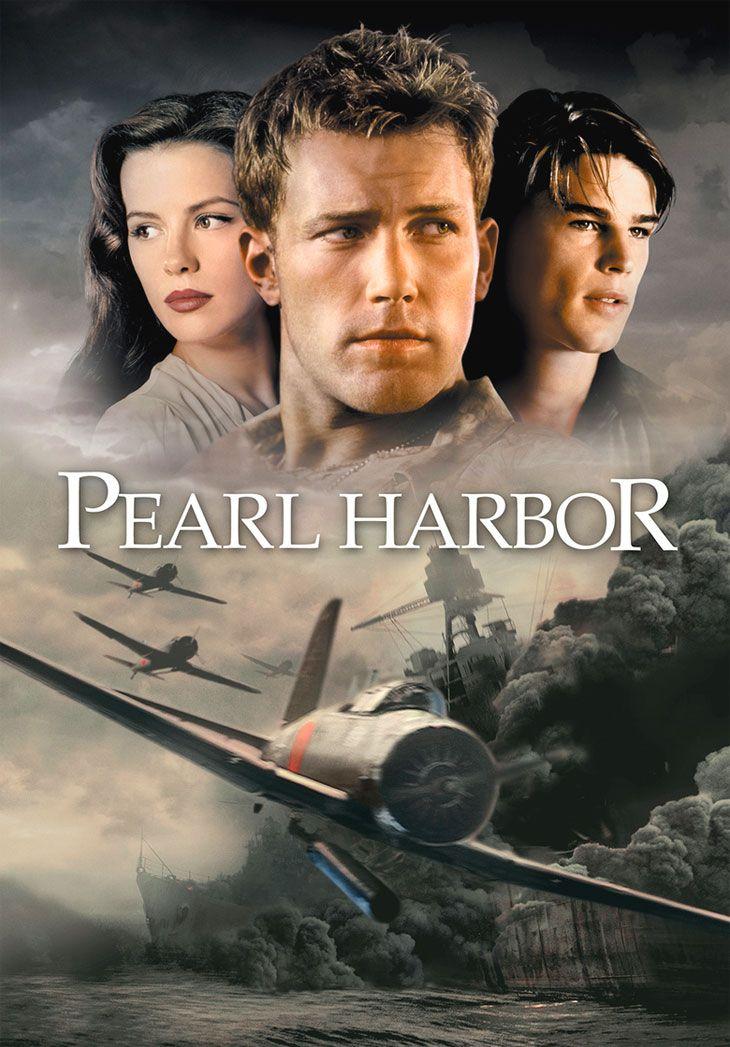 – Se mi restasse solo questa notte da vivere, la vorrei passare insieme a te.  Citazione dal film ''Pearl Harbor'' di Evelyn Johnson