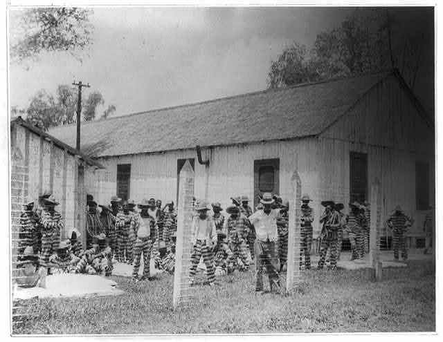 The first conjugal visits in America took place in 1904 at Parchman Penitentiary, an institution that resembled a slavery-era plantation more than a prison.