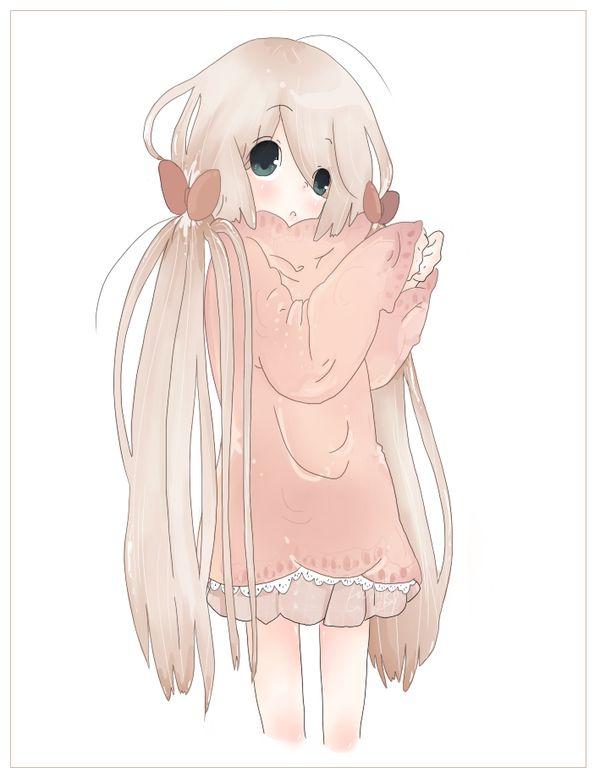chibi cute cc neet