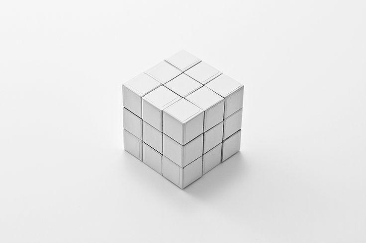 Brand Spirit - 54/100: Rubik's Cube