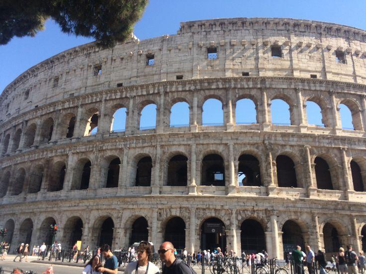 Italy||Lazio||Rome