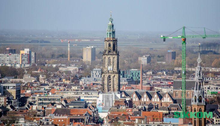 Groningen is volgens PETA erg vegan-vriendelijk. 050 staat zelfs op de tiende plek van veganistische steden in Europa.