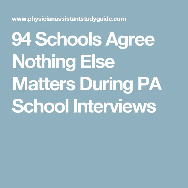 38 best School images on Pinterest Pa school, Med school and - resume for pa school