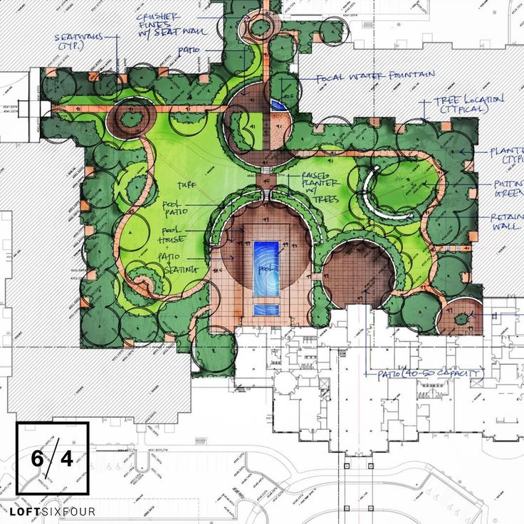 275 Best Drawing Presentation For Landscape Design
