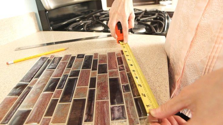 1000 images about peel stick backsplashes on pinterest