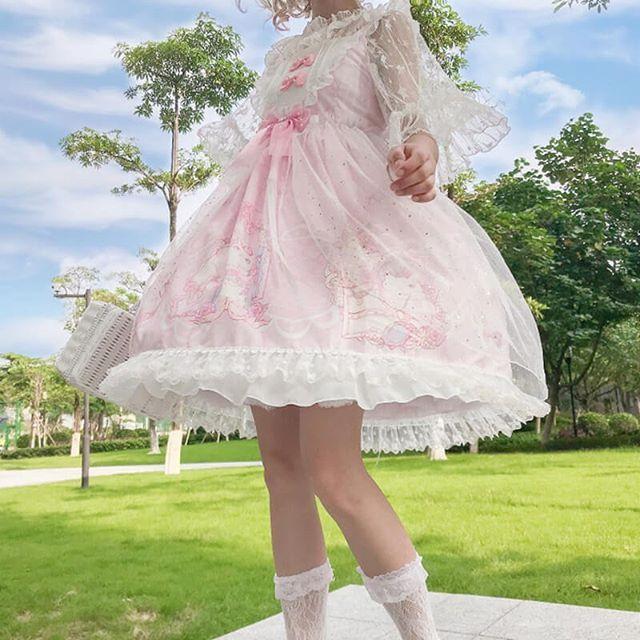 Top Cute Kawaii Harajuku Fashion Clothing & Accessories Online Store – SANRENS…
