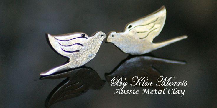Photos - Aussie Metal Clay