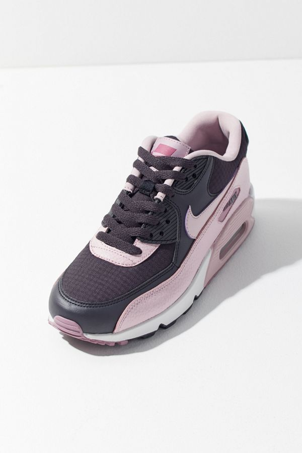Nike Air Max 90 Baby Pink Sneaker in 2019 | Nike air max
