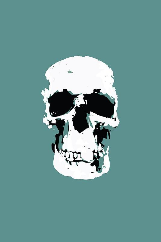 Sherlock Skull Poster Want Shelf Painting Ideas