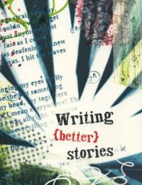 Writing (Better) Stories is a companion volume to the compilation of award-winning stories