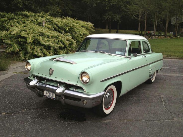 301 moved permanently for 1953 mercury 2 door hardtop
