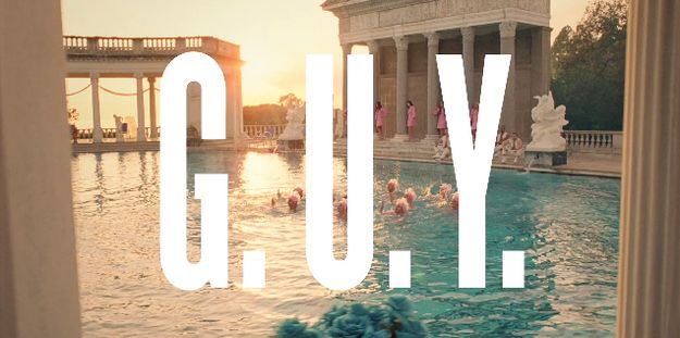 """Every Cultural Reference In Lady Gaga's """"G.U.Y."""" Video Explained"""