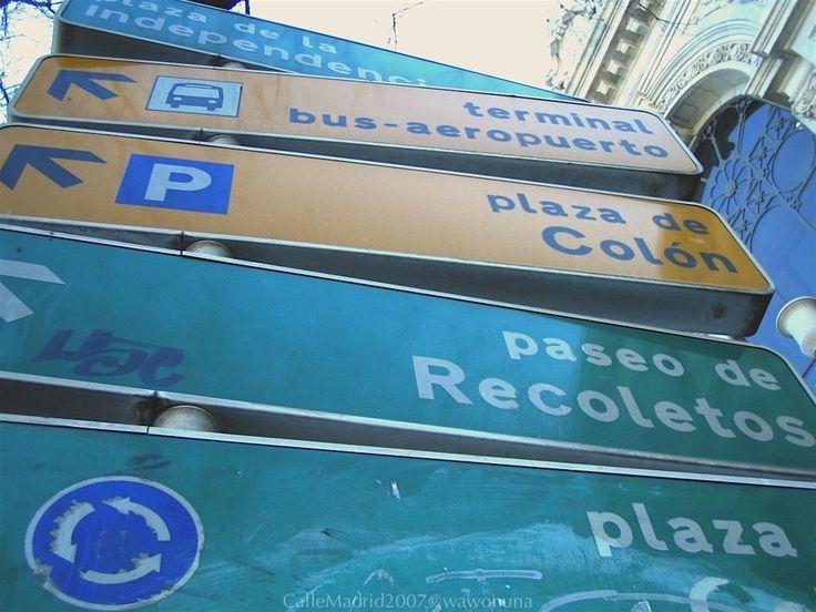 Calles de Madrid2007/  #calle #themadridbible #callejero #streetphotomadrid #streetphotographer #photooftheday #vidamadrid #Madrid #madridtme #instamadrid #igersmadrid #ok_madrid #madridgrafias #madridmemola #madridmemata #loves_madrid #ig_madrid #igers #マドリード #マドリッド #españa #instaespaña #callesdemadrid #calles