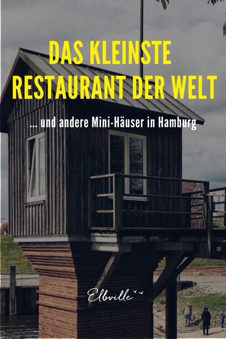 """Hamburgs """"Tiny Houses"""": Diese 7 Miniatur-Häuser muss man einfach lieben –"""