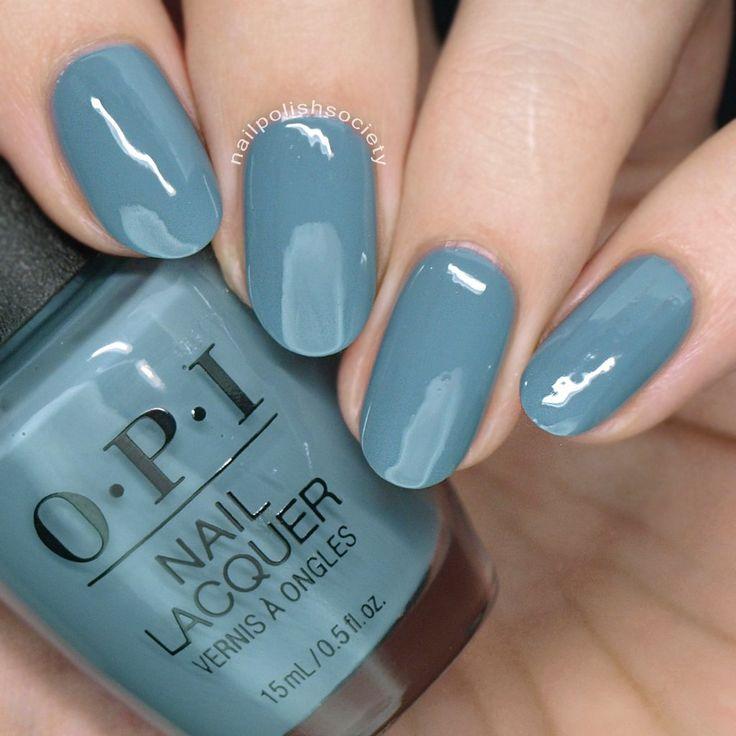 OPI – Alpaca My Bags – Nail polish & fake nails all kinds