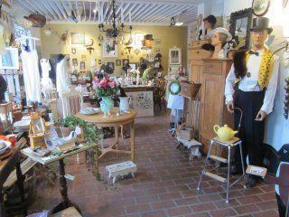 Ystad Antik & Vintage - Möbler och Inredning | Ystad