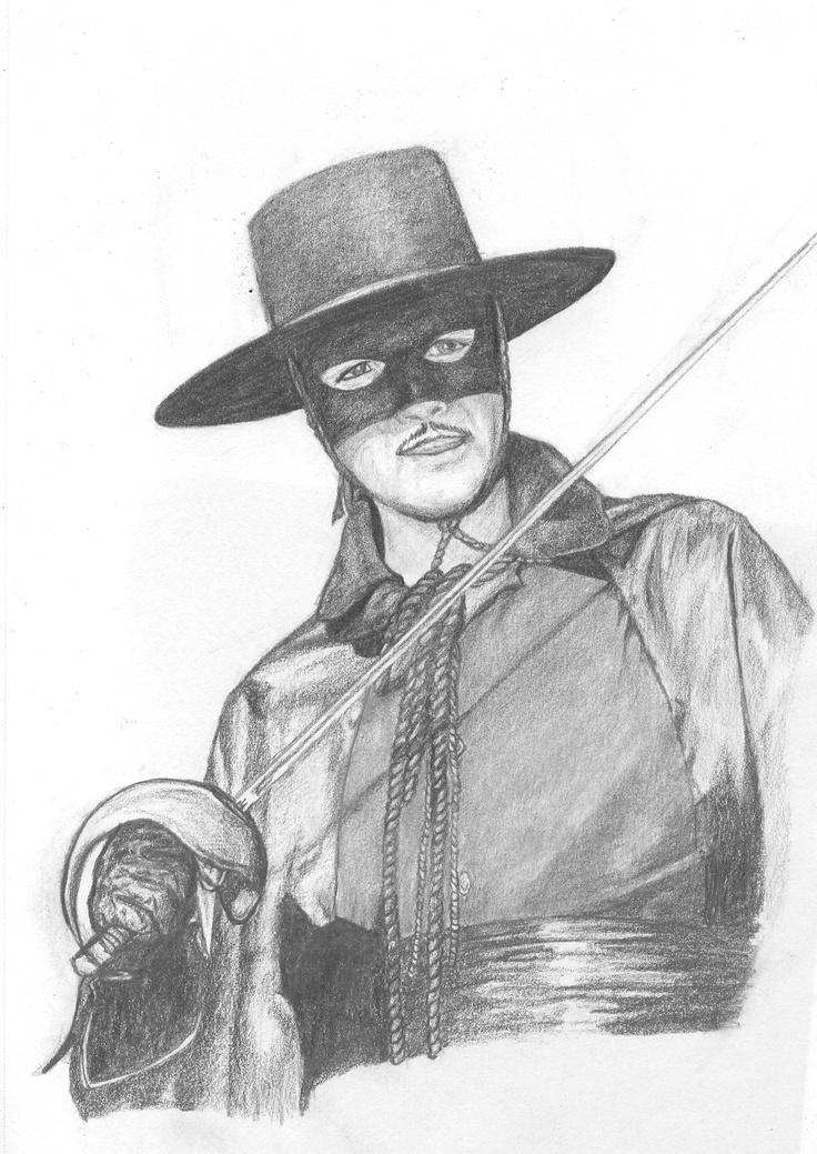 El Zorro Zorro, The mask of zorro, The legend of zorro