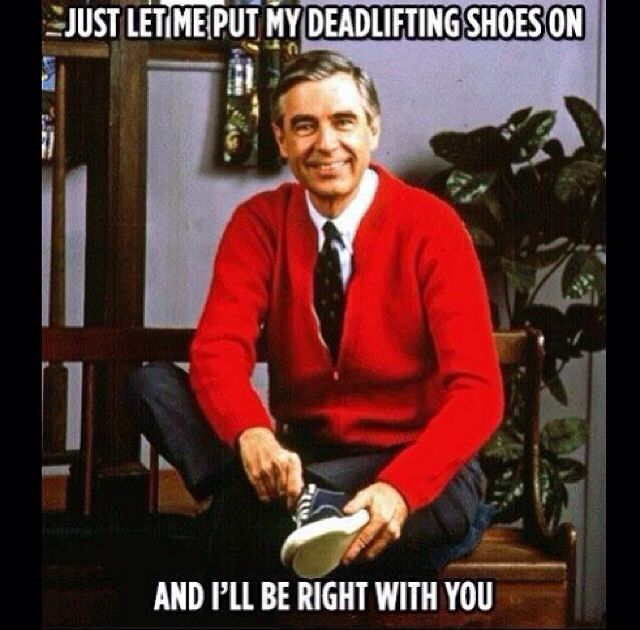 ccacc0d9c84d06bdbcbc5ec8bd646787 fred rogers the neighborhood 1510 best crossfit ocd images on pinterest exercises, health