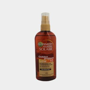 Garnier Ambre Solaire Golden Protect Oil Spray 150ml