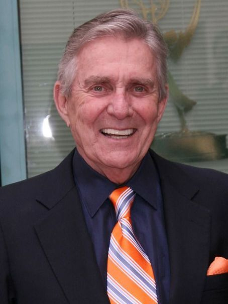 Pat Harrington Jr. - Pat Harrington, Jr.
