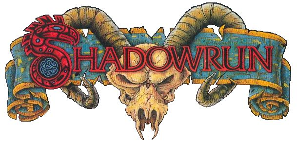 Shadowrun - I think we probably talked about this game more than we actually played it.  The environment was such an innovative mix of fantasy and science fiction.  Being set here in the Pacific Northwest didn't  diminish my love for this game either.