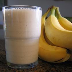 Банановые коктейли