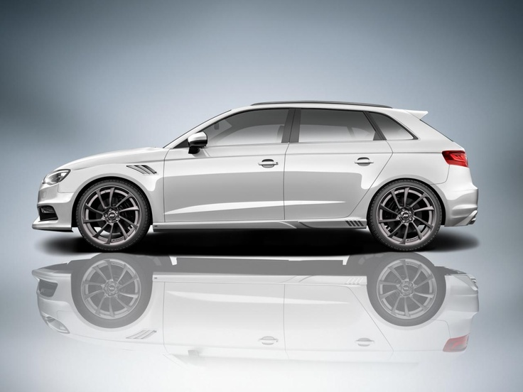 New Audi audi-a3-sportback...soon to have one of these!!!