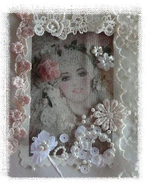 Satin n Lace Project Pack Beautiful Bride Image