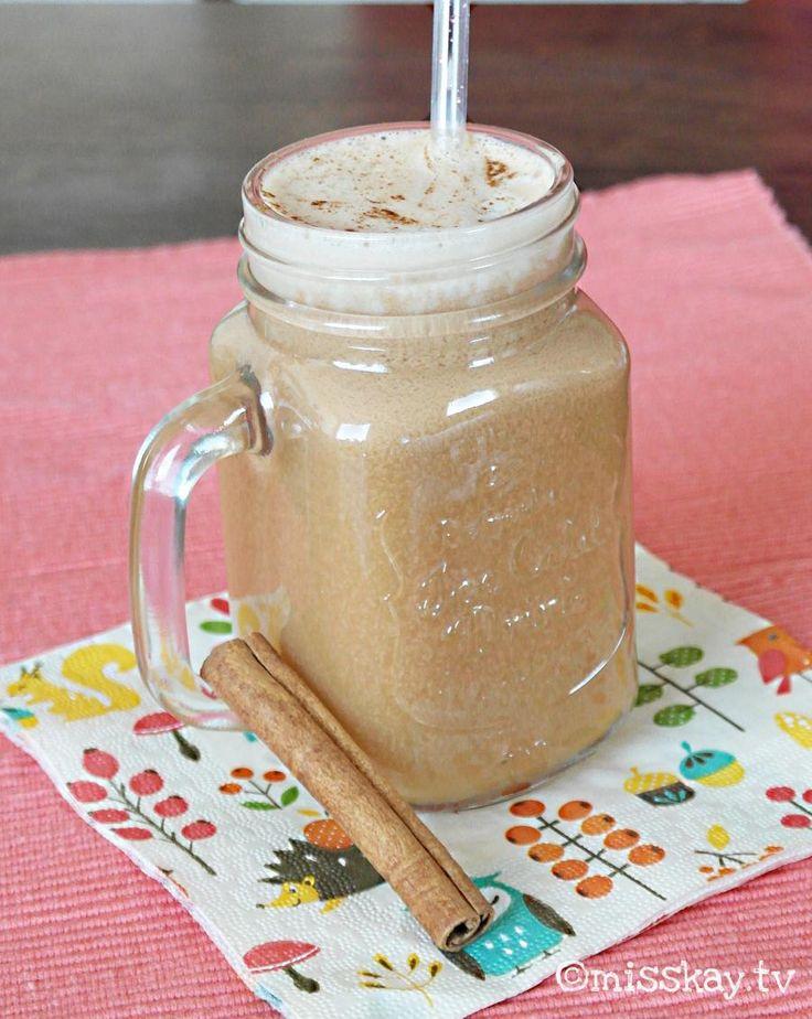 Vergiß Starbucks, mach deinen eigenen Vanilla Chai Latte innerhalb von wenigen Minuten zuhause selber! Gesund, vegan, hypoallergen & paleo.