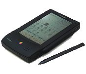 "Apple Newton, The original ""Ipad"", lol"