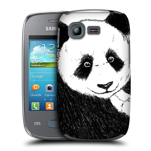 Head-CASE-HAND-DRAWN-ANIMALS-CASE-FOR-SAMSUNG-GALAXY-POCKET-NEO-s5310