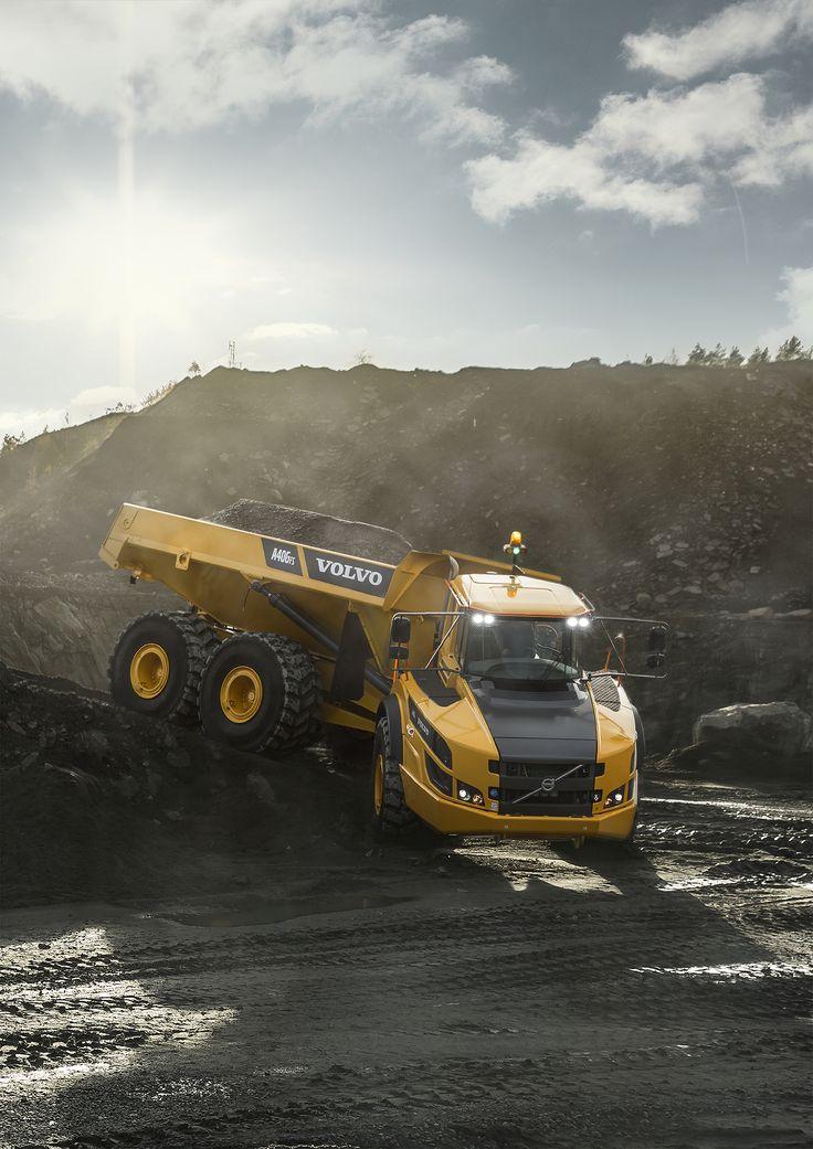 National Joint Powers Alliance® awards Heavy Equipment Contract to #Volvo Construction Equipment | Rock & Dirt Blog Construction Equipment News & Information #HeavyEquipment