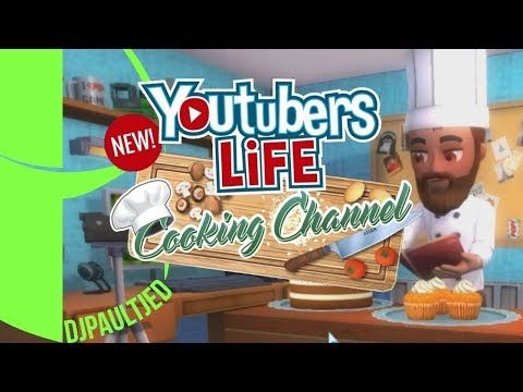 New video is now LIVE! Check it out: Sturdy Apple... What!?  Let's play Youtubers life Season 2 ep. 12 https://youtube.com/watch?v=y_9wC2BOzog