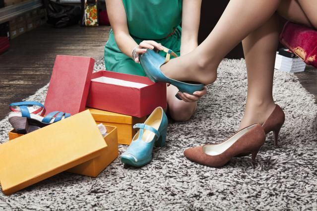 The Best Places to Shop for Discount Shoes Online: DSW