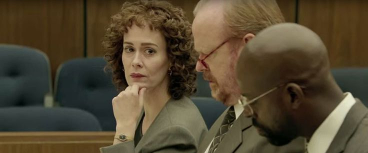 'American Crime Story: The People v. O.J. Simpson' Trailers Hits For FX - https://movietvtechgeeks.com/american-crime-story-trailers-hits/-The first trailer for the highly anticipated FX short series, American Crime Story: The People v. O.J. Simpson was released. The show is about the 1995 murder trial where O.J. Simpson was controversially acquitted
