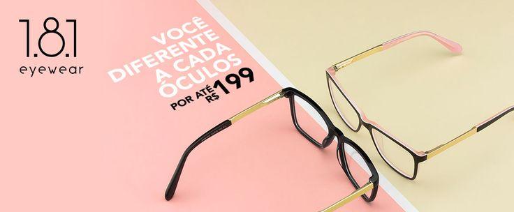 Ótica Online no Brasil: Lentes de Contato, Óculos de Sol - eÓtica