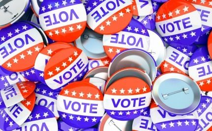 Public and Bipartisan Support for Online Voter Registration Grows Across the Country