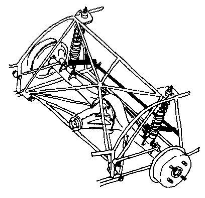 1926 Chevy Wiring Diagram