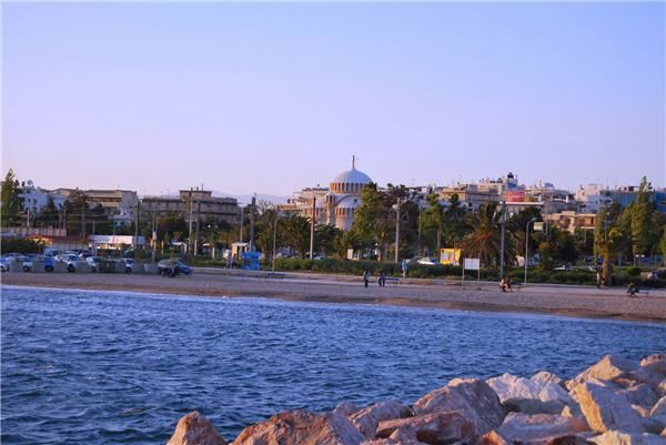 Glyfada and Voula – Two Athens Coast suburbs with lots of Shopping ...