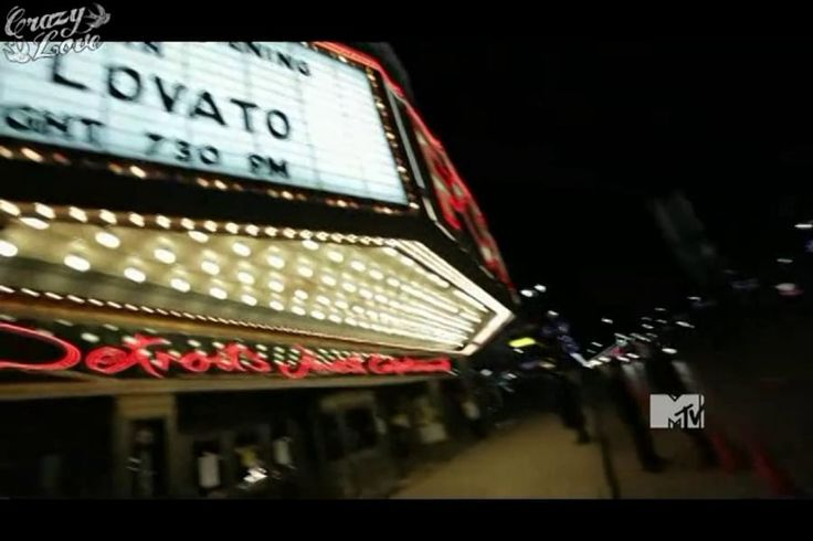 Demi Lovato- Stay Strong (2012) [RusSub] on Vimeo