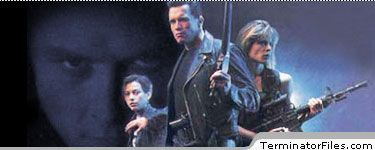 terminator 2 judgment day wallpapers