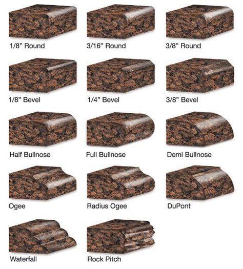 Dark Granite Countertops Pros And Cons Granite Countertops