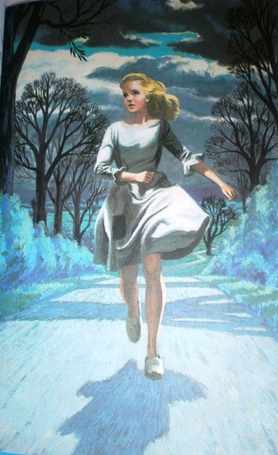 Vintage Ladybird Book: Cinderella 1964 | Little Owl Ski