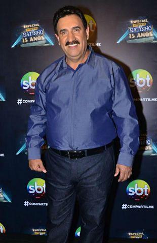 Ratinho convida Gugu para voltar ao SBT | Notas TV - Yahoo TV