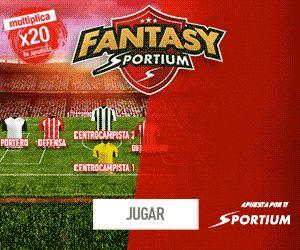 el forero jrvm y todos los bonos de deportes: Fantasy Sportium Jornada 9 champions league hasta ...