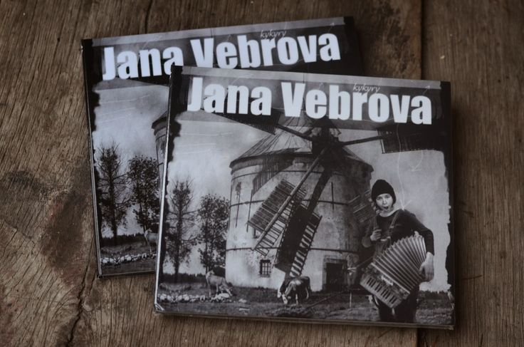 Jana Vebrova