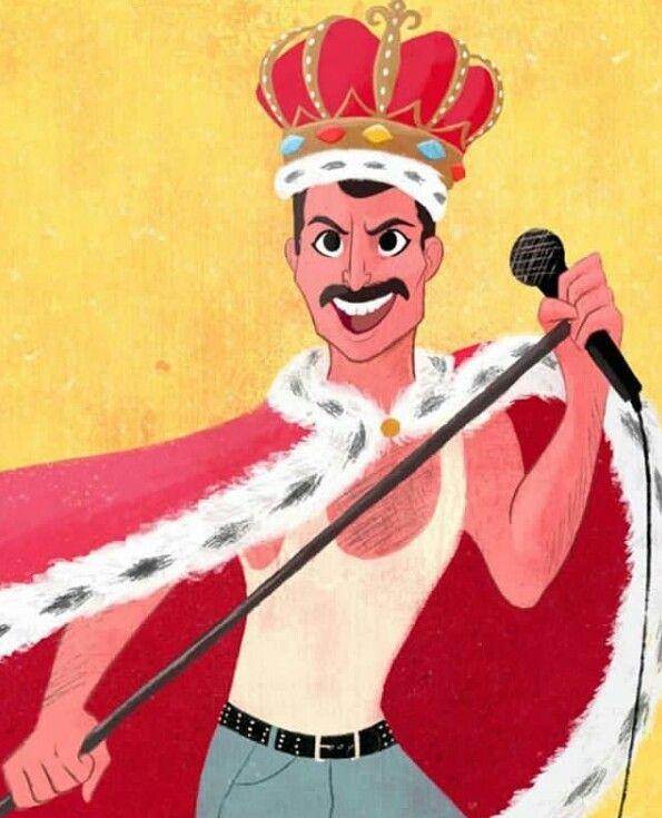 Es Un Dibujo Realizado Por Mi Ayer Mismo Y Es Super Chuli Dibujos Animados Bandas Musicales Ilustraciones