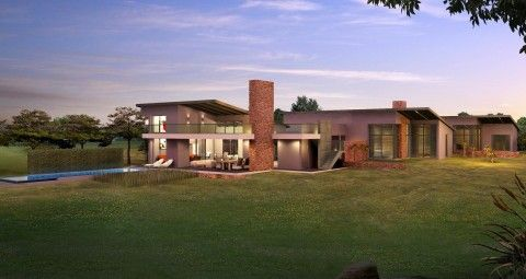 ZSA - Luc Zeghers Architects | DesignMind
