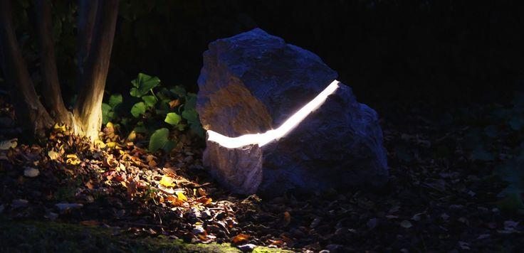 » Menhir di Luce